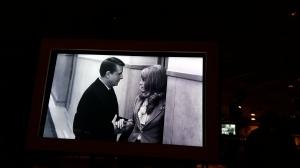 Cena do filme Um só pecado, de François Truffaut